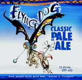 Flying Dog Classic Pale Ale Beer