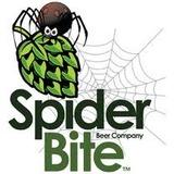 Spider Bite Big Bite beer