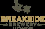 Breakside Pilsner Beer