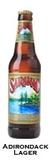 Saranac Adirondack Amber beer