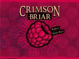 Counter Weight Crimson Briar beer