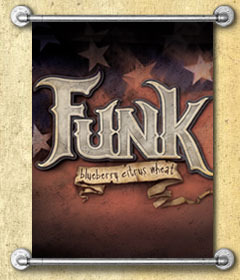DuClaw Funk beer Label Full Size