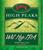 Mini saranac high peaks series wet hop ipa