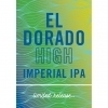 Madtree El Dorado High beer