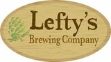 Lefty's India Pale Ale beer
