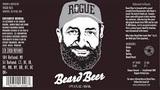Rogue Beard Beer beer
