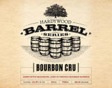 Hardywood Park Bourbon Cru beer