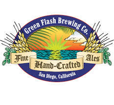 Green Flash Hop Odyssey Citra Session Beer