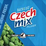 Back East Czech Mix beer