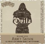 Sierra Nevada Ovila Abbey Saison Beer