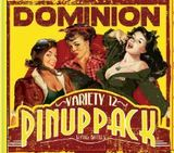 Old Dominion Pinup Pack beer