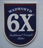 Wadworth 6X beer