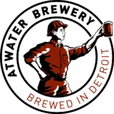Atwater Hop-A-Peel Beer