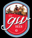 GW Beer beer