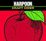 Harpoon Craft Cider Beer