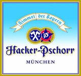 Hacker-Pschorr Munich Dark beer