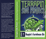 Terrapin Maggies Farmhouse Saison beer