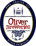 Oliver's Summer Babe Beer
