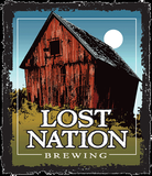 Lost Nation Petit Ardennes Beer