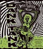 SweetWater Dank Tank Border Hopper beer