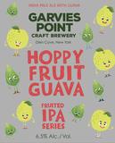 Garvies Point Hoppy Fruit Pink Guava beer