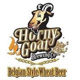 Horny Goat Belgian-style Wheat beer