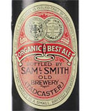 Sam Smith Best Organic Ale beer