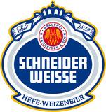 Schneider Edelweiss Beer