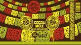 New Belgium Lips of Faith Cocoa Mole beer