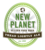 Mini new planet light ale