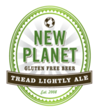 New Planet Tread Lightly Ale beer