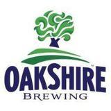 Oakshire 12 Proof beer