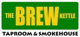 The Brew Kettle Blarney Stone beer