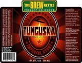 The Brew Kettle Tunguska Imperial Stout beer