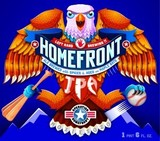 Left Hand Homefront IPA Beer