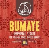 8 Wired Bumaye beer