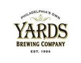 Yards Hefeweizen beer