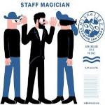 Mikkeller Staff Magician beer