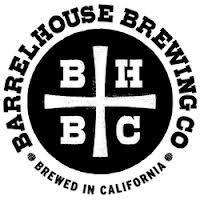 BarrelHouse Cream Stout beer Label Full Size