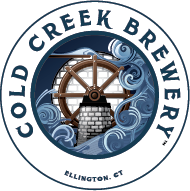 Cold Creek Tavern Ale beer Label Full Size