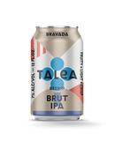TALEA Bravada beer