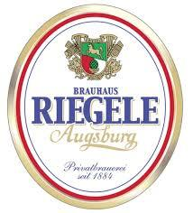 Riegele Augustus beer Label Full Size