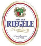 Riegele Augustus Beer