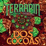 Terrapin Dos Cocoas beer