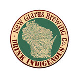 New Glarus Thumbprint Sour Wild beer