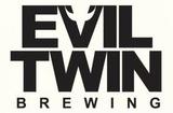Evil Twin Nomader Wit beer