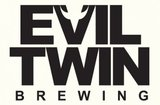 Evil Twin / Westbrook Mini Growler beer