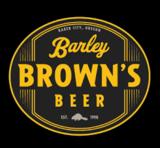 Barley Brown's Pallet Jack IPA beer