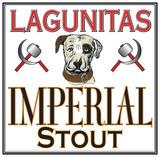 Lagunitas Imperial Stout Beer