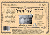 Alvinne Oak Collection Wild West Sour Ale beer